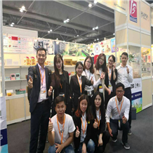 Happy Ending with HongKong Printing and Packaging Exhibition