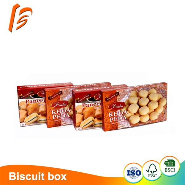 Takeout Packing Box Fried Chicken biscuit paper box packaging