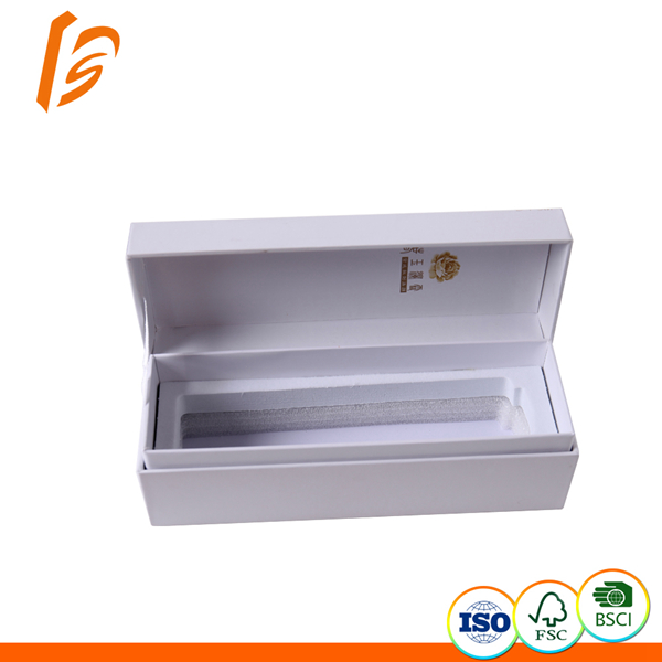Cardboard gift box packaging manufacturer