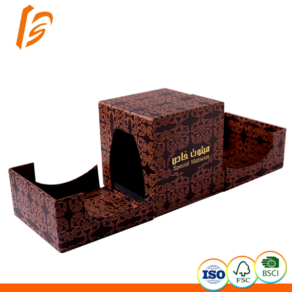 Good design rigid box supplier