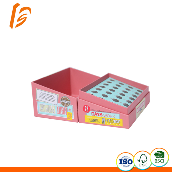 Cardboard dispaly box supplier