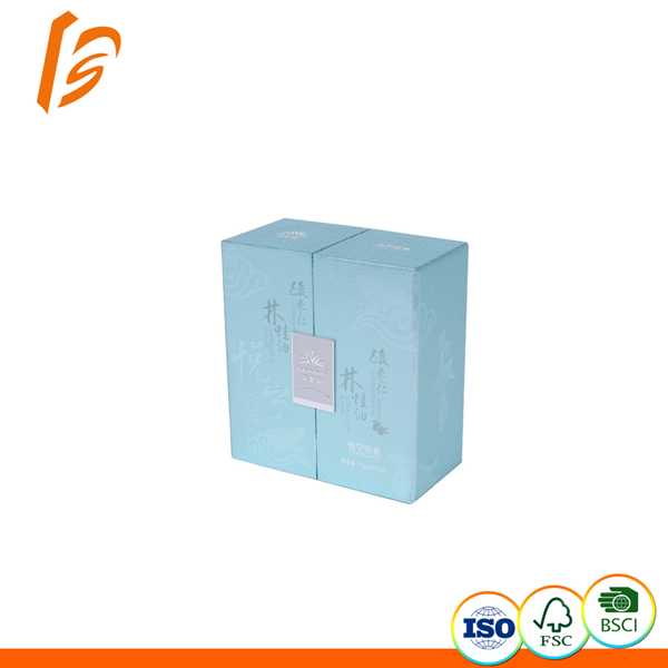 Drawer rigid box for gift packaging