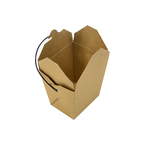 Nuddle box for take away