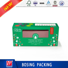 DESIGN STANDARDS AND PRINCIPLES OF GIFT PACKING BOXES